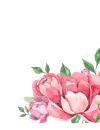 طرح گل های بهاری 2