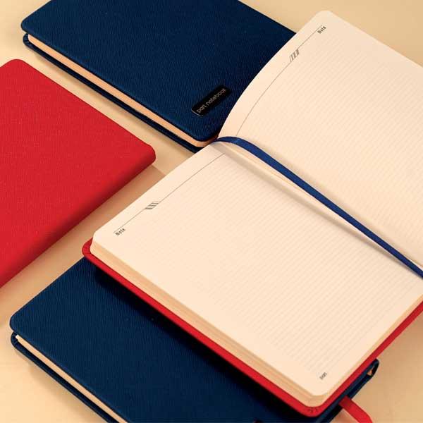 دفترچه یادداشت چترا