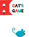 طرح بازی گربه ها