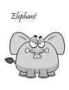 طرح فیل