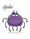 طرح عنکبوت